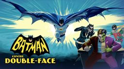 Batman contre Double-Face