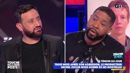 """Michel Zecler agressé par des policiers en novembre dernier : """"Je suis fatigué, je me fais suivre"""""""