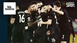 Enfin la bonne année en LDC pour Manchester City ? : Late Football Club