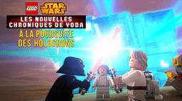 LEGO Star Wars : Les Nouvelles Chroniques de Yoda Episode 5 : À la poursuite des holocrons