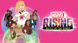 Marvel Rising : L'affrontement