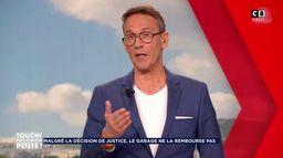 Julien Courbet insulté en direct dans son émission !