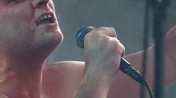 Mac DeMarco en concert à Rock en S