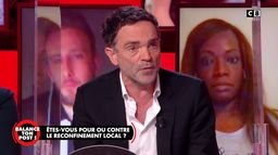 """Yann Moix appelle tous les étudiants """"à se révolter contre un confinement"""""""