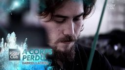 Gabriel Lacroix : à corps perdu (sujet d'archive) : Canal Rugby Club