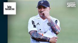 OM : qui est vraiment Jorge Sampaoli ? : Late Football Club