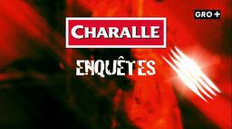 Charalle - Groland - CANAL+