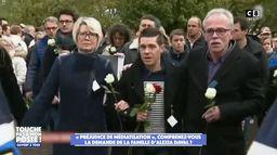 """""""Préjudice de médiatisation"""" : la famille d'Alexia Daval en fait-elle trop ?"""