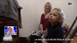 L'incroyable histoire de Stella, une petite fille transgenre