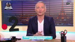 Samuel Etienne, le nouvel homme fort de France Télévisions ?