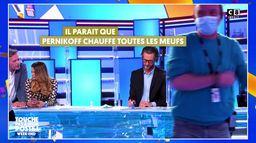 L'indic de la rédac : Jean-Michel Maire VS Nicolas Pernikoff !