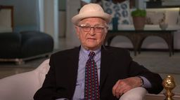Norman Lear remporte le Carol Burnett Award - Golden Globes 2021