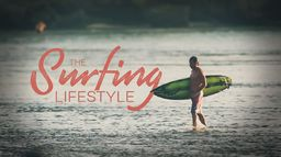 The surfing lifestyle