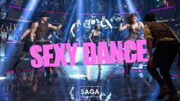 Saga Sexy Dance