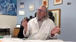 Selon Didier Raoult, les chichas représenteraient un grand danger pour la transmission du Covid
