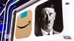 Amazon au cœur d'un scandale après le changement de son logo