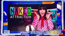 """""""Naked attraction"""" :  l'émission où l'on apprend à se connaître… tout nu !"""