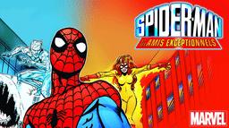 Spider-Man et Ses Amis Exceptionnels