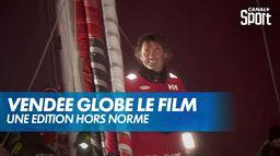Vendée Globe le film
