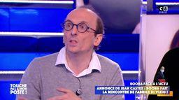 """Fabrice Di Vizio à propos de la crise sanitaire : """"Les Français sont à bout !"""""""