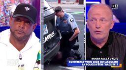 Pourquoi certains personnes accusent la police d'être raciste ?