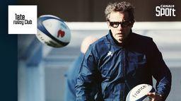 XV de France : Tout va bien ! : Late Rugby Club