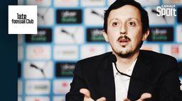 Marseille : Longoria peut-il tout gérer ? : Late Football Club