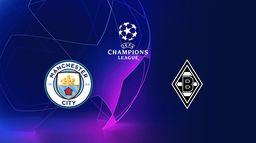 Manchester City / Mönchengladbach