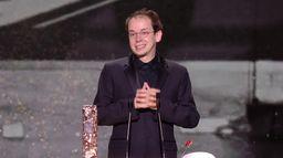 """Rone pour """"La nuit venue"""" remporte le césar de la meilleure musique originale - César 2021"""