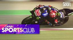 MotoGP : On prend les mêmes et on recommence ? : Canal Sports Club