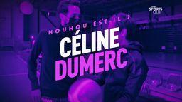 Houhou est-il ? Avec Céline Dumerc : Canal Sports Club