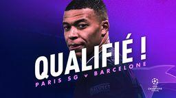 Paris, une meilleure gestion émotionnelle en Ligue des Champions ? : Canal Football Club