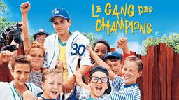Le Gang des Champions