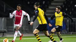 Young Boys Berne / Ajax Amsterdam
