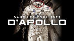 Dans les coulisses d'Apollo : De la Terre à la Lune
