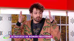 Roman Frayssinet veut se barrer