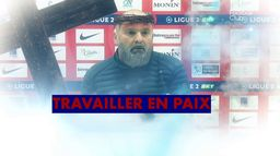 Bande de Confs du 21/03 : Canal Football Club