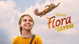 Flora & Ulysse