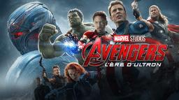 Marvel Studios' Avengers : L'ère d'Ultron