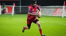 Provence Rugby / Grenoble
