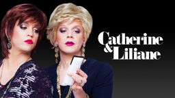 Catherine et Liliane