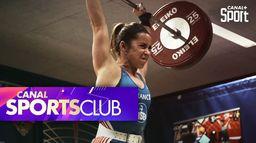 Anaïs Michel : Le poids de la qualification : Canal Sports Club