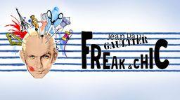 Jean Paul Gaultier : Freak & Chic