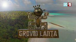 Grovid Lanta - Groland - CANAL+