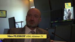 Alzheimer TV - Groland - CANAL+