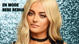 En Mode Bebe Rexha