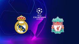 Real Madrid / Liverpool