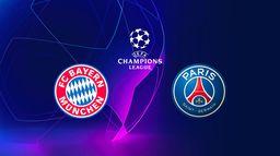Bayern Munich / Paris SG