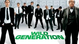 Wild Generation