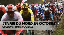Paris-Roubaix reporté au 3 octobre : Cyclisme